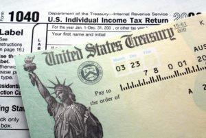 Tax Refund Offset