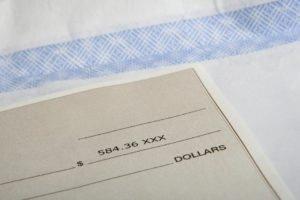 wage garnishment law
